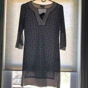 Jude Connally Holly dress
